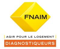 Logo FNAIM DDiagnostiqueur Immobilier